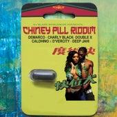 Chiney Pill Riddim de Various Artists