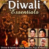 Diwali Essentials by Various Artists