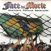 Manifesto Popular Brasileiro de Face da morte