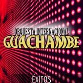 Éxitos de Orquesta Internacional Guachambe