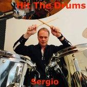 Hit the Drums de Sergio Pommerening