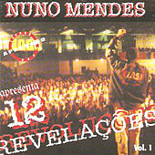 12 Revelações do Rap, Vol. 1 von Various Artists