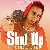 Shut Up von Varon MC