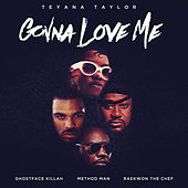 Gonna Love Me (Remix) by Teyana Taylor