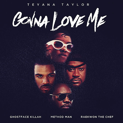 Gonna Love Me (Remix) by Teyana Taylor