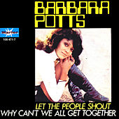 Let the People Shout by Barbara Potts