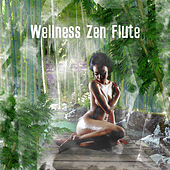 Wellness Zen Flute - Asian Spa Music for Meditation Garden, Pure Massage Relaxation, Ultimate New Age Therapy Session de Relaxing Flute Music Zone
