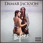 Before (feat. MC Livinho) de Damar Jackson