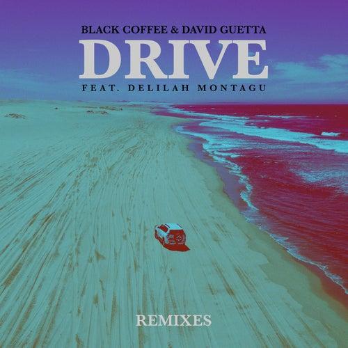 Drive (Remixes) von Black Coffee