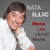 Mona Lisa lächelt nicht by Bata Illic