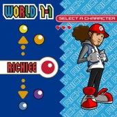 World 1-1 von Richiee