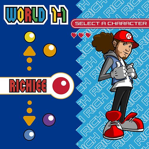 World 1-1 von Richiee