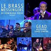 Gead Mulheran Sings Sinatra von Brass Messengers de Dominique Rieux