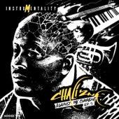 Instrumentality EP von Chali 2NA