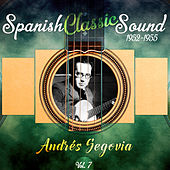 Spanish Classic Sound, Vol. 7 (1952 - 1955) by Various Artists
