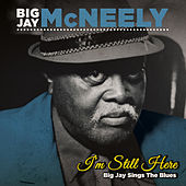 I'm Still Here - Big Jay Sings the Blues de Big Jay McNeely