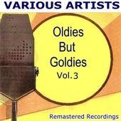 Oldies But Goldies Vol. 3 de Various Artists
