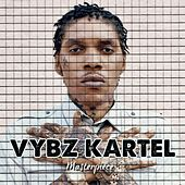 Vybz Kartel Masterpiece (Deluxe Version) by VYBZ Kartel