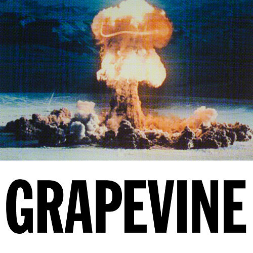 Grapevine by Tiësto