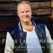 Olkoon ylläsi kirkas taivas by Petri Laaksonen