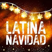 Latina navidad by Various Artists