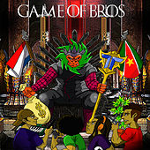 Game of Bros - EP by Afro Bros