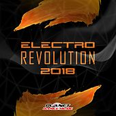 Electro Revolution 2018 - EP by Various Artists