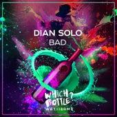 Bad van Dian Solo