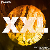 Can't Remember EP von Botnek