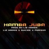 Hamba Juba (feat. Mapson & Liz Harris) de Suicide