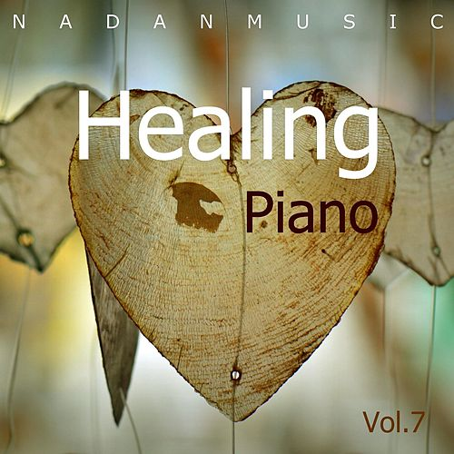 Functional Healing Piano Best Collection With Lovers And Friends Vol.7 (Hotel Cafe Coffeeshop Department Store Lounge BGM Newage Jazz-hiphop Mellow Beat) de NadanMusic
