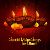 Special Divine Songs for Diwali – Hindu Dance of Happiness, India Celebration, Festival of Lights de Various Artists