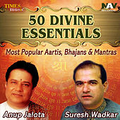 50 Divine Essentials by Various Artists