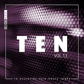 Ten - 10 Essential Tunes, Vol. 13 by Various Artists