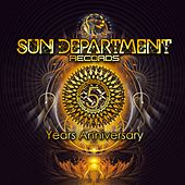 Sun Department Records - 5 Years Anniversary von Various Artists