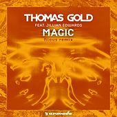 Magic (filous Remix) von Thomas Gold