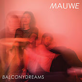 Balcony Dreams by Mauwe