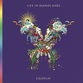 Fix You (Live In Buenos Aires) de Coldplay