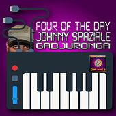Four of the Day di Johnny Spaziale
