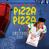 Pizza Pizza by Chris Porter