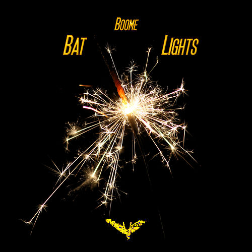 Bat Lights by Boome