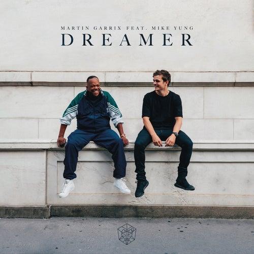 Dreamer by Martin Garrix