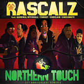 Northern Touch (20th Anniversary Remixes) de Rascalz (1)