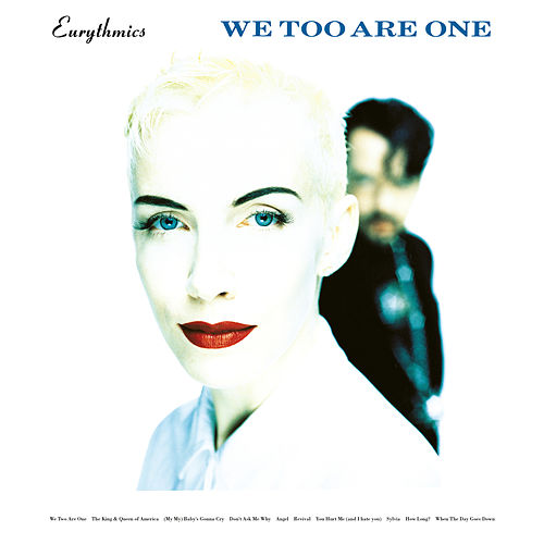 We Too Are One (Remastered) de Eurythmics