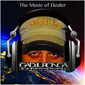 The Music of Dealer di Johnny Spaziale