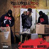 Back Wrapping by Rellyrellrdc