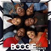 Boogie Dance von ResQ Records All Stars