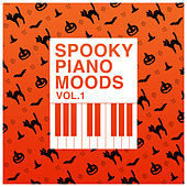 Spooky Halloween Piano Moods by The Blue Notes