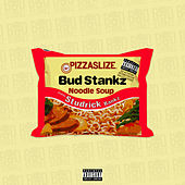 Noodle Soup by Bud Stankz