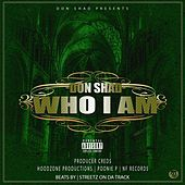 Who I Am de Don Shad